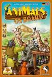 animalsonboard