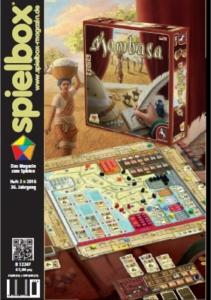 Spielbox 2 2016