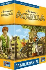 Agricola Familienspiel